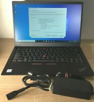 Lenovo Thinkpad X1 Carbon - 256 GB SSD - 8GB RAM - Core i5-8250U - 1.6 GHz  #Y20