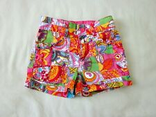 Tcp The Children's Place shorts, multi-color, size 3T