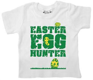 Dirty Fingers, Easter Egg Hunter, Baby Unisex T-shirt Funny Gift