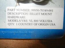 NOS Suzuki Billet Mount Hardware VL1800 99950-70349-001