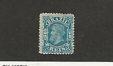 Brazil, Postage Stamp, #79 Mint Hinged, 1881, JFZ