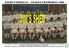 Leeds United Football Prints & Pictures