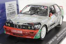 FLY 038105 BMW M3 E-30 7 UP RALLYE ISLAS CANARIAS 2014 NEW 1/32 SLOT CAR