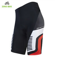 Men's Cycling Shorts Pants Outdoor Sports Wear 3D Gel Padded Bike Bicycle Shorts