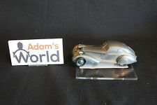 Danhausen Mercedes-Benz Autobahnkurier 1935-1936 1:43 pewter (JS)