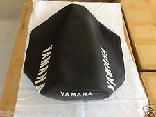 YAMAHA YZ125 1977-1981 New Best Quality REPLACEMENT BLACK SEAT COVER C13