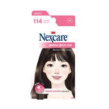 3M Nexcare Acne Dressing Pimple Care Stickers Patch Stickers 114 pcs