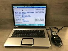 "HP Pavilion dv6700 15.5"" Laptop black 1GB DDR2"