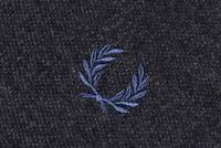 Fred Perry Slim Fit Classic Short Sleeve Polo Shirt Size L