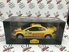 "DIE CAST "" PEUGEOT 307 WRC - 2006 - GIANLUIGI GALLI "" SCALA 1/18"