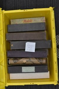 Job Lot Of 30x Antique Vintage Pianola Scrolls In Boxes Artona, Meloto Etc