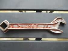 VNTG/ANTQ PLANET JR. IMPLEMENT WRENCH FARM TRACTOR IMPLEMENT TOOL