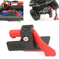 ESC Easy Start Trigger Power Switch Support pour Traxxas TRX-4 1:10Scale Crawler