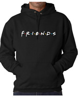 Friends TV Show Hoodies Unisex Classic Childhood Throwback