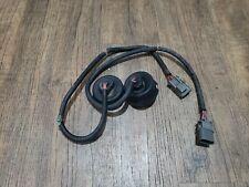 nissan 240sx 89 94 s13 oem headlights harness plugs pair