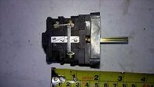 Land Rover Dreh- Licht Schalter P/N 3474