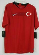 New ~ Nike 2018 Turkey, Fc Stadium Soccer Jersey. Mens sz: Med 893900-657