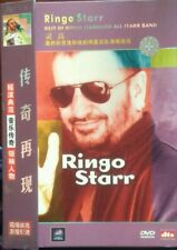 RINGO STARR & HIS ALL STARR BAND DVD