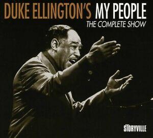 Duke Ellington - My People [New CD] Digipack Packaging