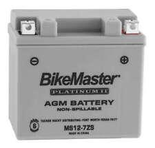 AGM Platinum II Battery BikeMaster HTZ7S-FA Replaces YTZ7S, YTX5L-BS - MC Apps.