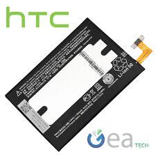 Batería Original 2600mAh HTC Para Una M8 Abultar B0P6B100 Piezas de repuesto