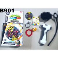 Beyblade Burst Toys Arena With Launcher and Box Bayblades Metal Fusion God Toys