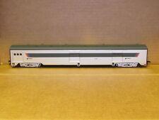 NEW JERSEY TRANSIT BAGGAGE # 5115  SMOOTH SIDE PASSENGER CAR BY IHC NIB 48180