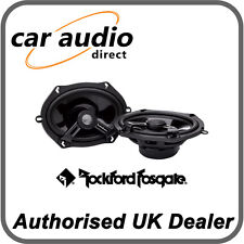 "Rockford Fosgate T1572 5""x7"" 2-Way Full-Range Speaker 140W"