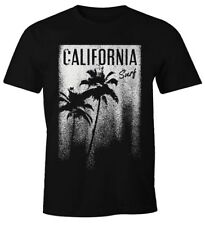 Estupenda señores t-shirt surf California Surf moonworks ®