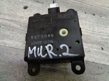 NISSAN MURANO i z50 3,5 Servomotore Riscaldamento 3k010-30851 (2)