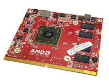 AMD RADEON HD 6450M EXIGE2 1GB DDR3 MXM LAPTOP GRAPHICS VIDEO CARD 650680-001 US