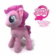 My Little Pony Pinkie Pie Plush Friendship Is Magic Toy Rarity Character Pink