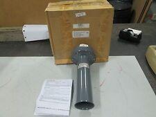 Moflash HF8 Marine Horn No# 36/09 115/230 VACDC 0.80 Amps (NIB)