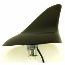 Hai Dach Antenne GPS Navigation und mobiles GSM Telefon (Handy) Shark Fin