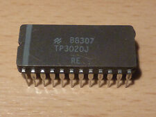 TP3020 (Monolithic PCM-CODEC), Hersteller: National Semiconductor