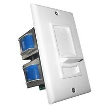 NEW Pyle Wall Mount Volume Control, In-Wall Vertical/Sliding Speaker Volume Knob