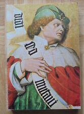 Carolino Augusteum Ausstellung Spätgotik in Salzburg. Die Malerei 1400 - 1530