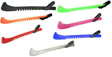 Adjustable Hockey Centipede Skate Guards Hard Walking Bladeguards Blade Covers