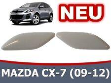 Abdeckung Scheinwerferwaschanlage KAPPE SCHEINWERFERREINIGUNG LINKS MAZDA CX-7