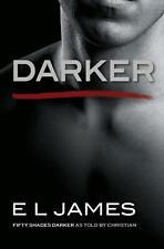 Darker von E. L. James (Taschenbuch)