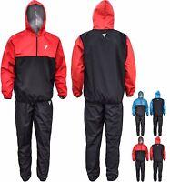RDX Combinaison Sudation Fitness Survêtement Entraînement Sauna Suit Perte Poids