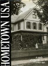 Hometown U.S.A