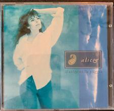 Alice - Il Sole Nella Pioggia | CD | Steve Jansen Richard Barbieri Jon Hassell