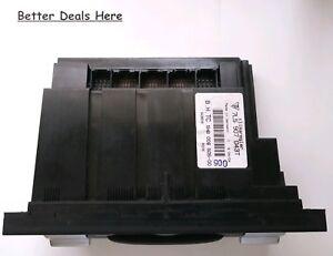 04 Cayenne Porsche 955 A/C HEATER CLIMATE CONTROL OEM PN: 7L5907043T