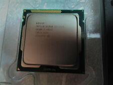 Xeon E3-1260L 8x2.5GHz (3.3GHz Turbo) LGA1155 E3 1260L  SR00M  45W