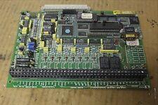 CONTROL TECHNIQUES PC CIRCUIT BOARD CARD MD-20A MD20A 9300-5120 93005120 REMAN