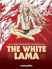 White Lama: By Jodorowsky, Alexandro Bess, Georges