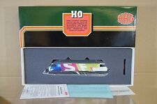 HAG 280 DIGITAL AC SBB CFF CLASS Re 4/4 460 E-LOK LOCO 032-6 SF DRS 2 MIB nc