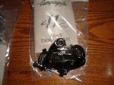 new Campagnolo 2011-2014 Chorus  Rear Derailleur - 11 Speed Short Cage