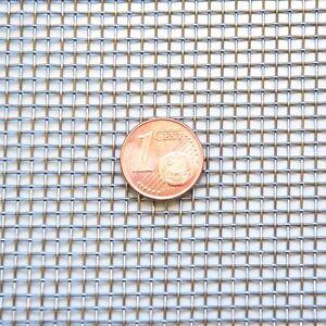 MW: 2,00mm Edelstahl Drahtgewebe Edelstahlgewebe Drahtgitter Gitter Sieb Filter